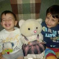 Aylan e Galip: i fratellini annegati nelle acque turche