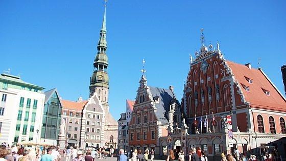 Tallinn e Riga, le gemelle del Baltico tra passato e futuro