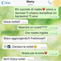 come fare bene l.amore chat e