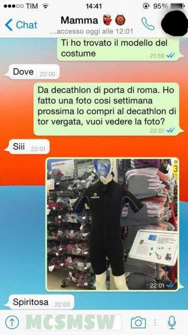 chat di roma