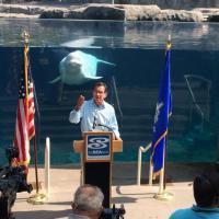 Connecticut: Juno ruba la scena al governatore