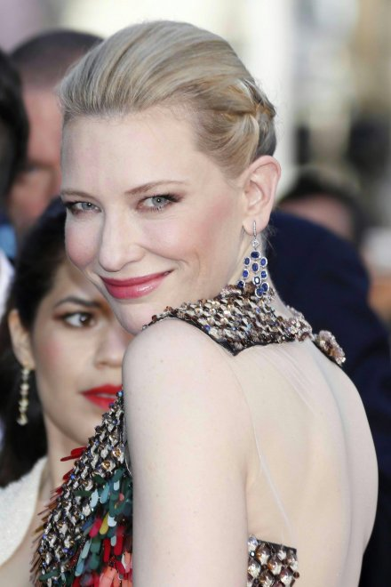 Cate Blanchett, il Premio Oscar diventerà Lucille nel biopic di Aaron Sorkin