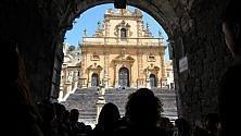 Torri, barocco, odori    ft    le bellezze del Ragusano