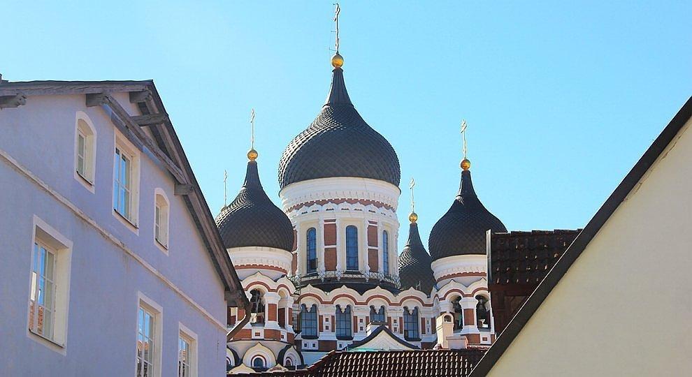 Tallinn e Riga, gemelle diverse