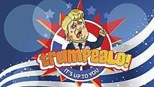 Trumpealo, il videogame per rispondere agli insulti di Donald Trump