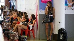 Miss Italia verso la finale In giuria c'è anche Bastianich
