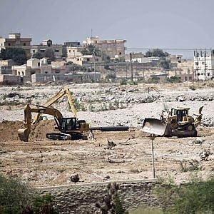 """Gaza, allarme Onu: """"Striscia inabitabile entro cinque anni"""""""