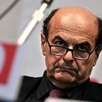 """Bersani: """"Disagio nel Pd è problema reale, serve risposta politica"""""""