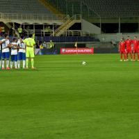 Italia-Malta, il film della partita