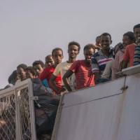 Migranti, il Pentagono: