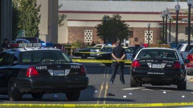 Sacramento, spari in un college:  almeno un morto e due feriti