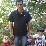 """Il padre dei due bimbi morti     video      """"Ora non voglio più asilo Canada riporterò miei figli a Kobane""""      foto"""