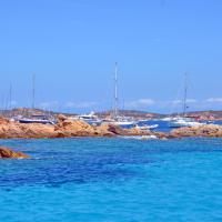 Tra Sardegna e Corsica. Mare al top