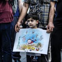 Migranti, la solidarietà di Istanbul