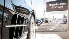 FirstHand, Mercedes sempre all'attacco