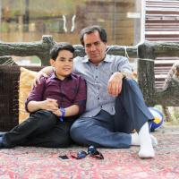 """La foto del bambino iraniano emoziona Obama: """"Non perdere mai il desiderio di aiutare gli altri"""""""