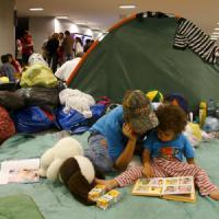 Migranti, quanti sono i minori che chiedono un futuro all'Europa. L'infografica