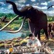 Roma, la capitale degli elefanti preistorici