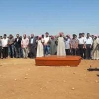 Aylan e Galip sepolti con la mamma, i funerali a Kobane