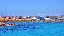 Tra Maddalena e Corsica Caraibi mediterranei   ft