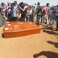 Aylan e Galip sepolti con la mamma, l'addio a Kobane