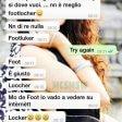 Gruppo di famiglia in chat amore e disastri raccontati su WhatsApp