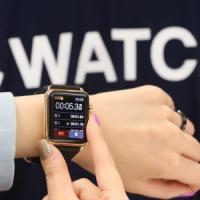 """""""Un mese con l'Apple watch al polso, un concentrato di tecnologia"""""""