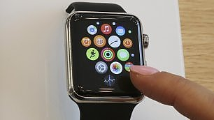 """""""Un mese con l'Apple Watch  un concentrato di tecnologia"""""""