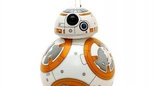 Non c'è solo il robot BB-8 Star Wars, è gadget mania
