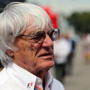 F1, Monza: sempre più ombre sul futuro. Ecclestone: ''Non vogliono pagare''
