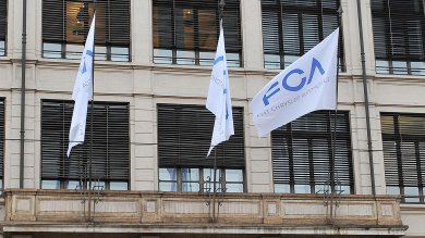 La Fca riapre Mirafiori: dopo 5 anni di 'cassa' rientrano i primi 1500 operai