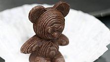 """""""Mi fa 100 biscotti, per favore?"""". E' arrivata la stampante 3D per il cibo"""