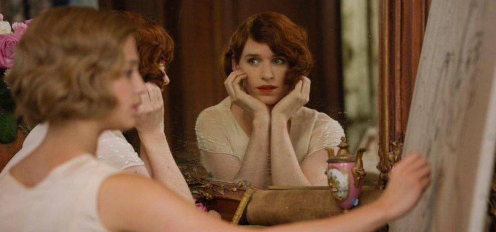 """""""The danish girl"""", la sfida di Eddie Redmayne. """"Una storia di amore e di coraggio"""""""