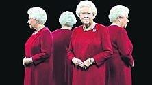 La regina più lunga del reame