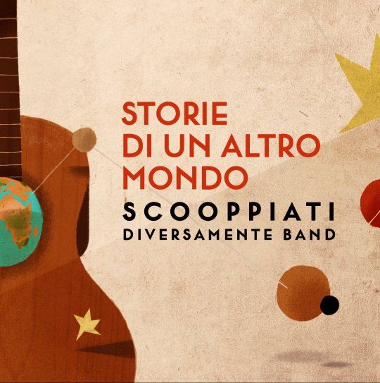 "Scooppiati, la band che fa la differenza: ""Siamo la disabilità che ce la sta facendo"""