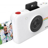 Polaroid rinasce con Snap, la fotocamera che stampa a 'inchiostro-zero'