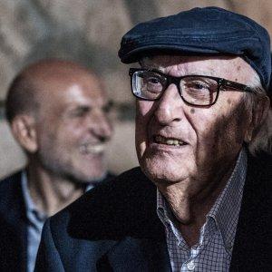 """Andrea Camilleri: """"Ma quale vecchiaia? Sogno e continuo a non essere saggio"""""""