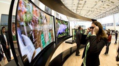 I nuovi televisori 4K Uhd, Oled e Hdr   foto   quando la tecnologia è fatta anche di sigle