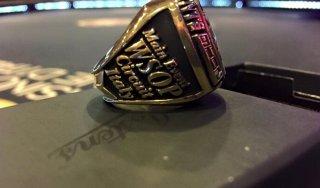Campione d'Italia diventa Las Vegas: in palio nove anelli