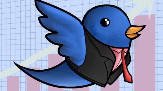 """Compila un """"Twesume"""": ora il lavoro si trova su Twitter"""