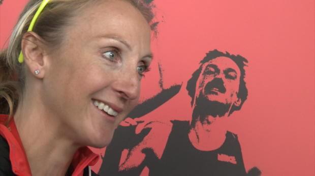 """Maratona, la Radcliffe nega: """"Mai dopata"""""""
