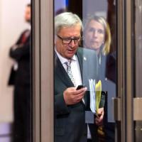 Ue, Juncker: