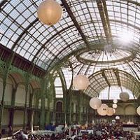 Parigi: la Biennale di artigianato parla italiano