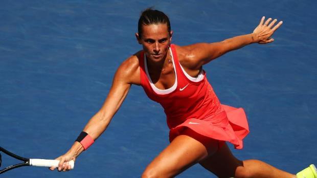 Us Open - Vinci, appuntamento con Serena
