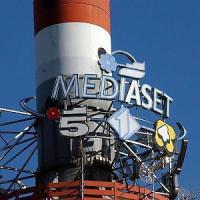 Mediaset senza Sky perde 500mila