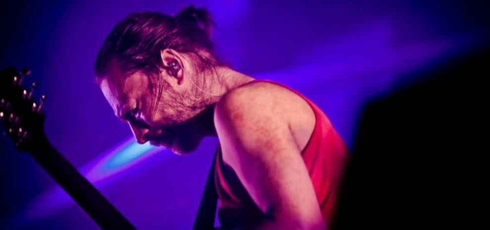 Thom Yorke, data unica a Torino per il cantante dei Radiohead