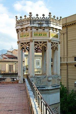 Palermo. Se la mostra di oggi fa riaprire un'icona del passato