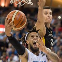 Basket, Europei: l'Italia piega la Germania e vola agli ottavi