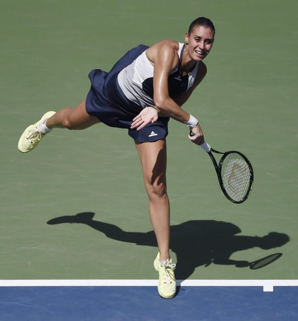 Tennis, Us Open: impresa Pennetta, è in semifinale