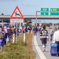 Migranti, la Danimarca blocca treni e autostrade dalla Germania